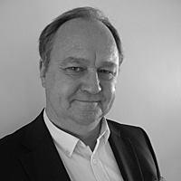 VD Lars Ekström